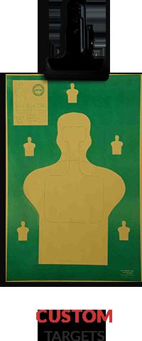 Custom Targets